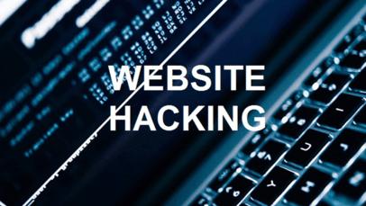 rent hacker for website hacking